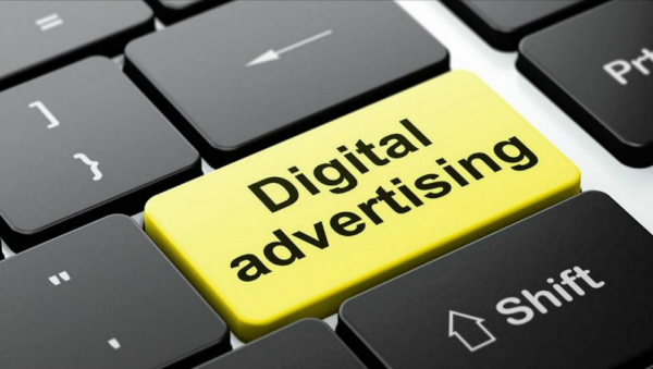 digital advertising and marketing